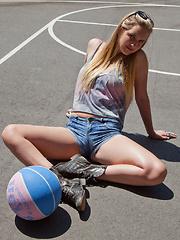 Holly Benson Brentwood Ballin