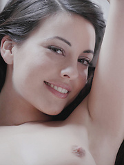A Spanish rose, Lorena is one of the most beautiful and sexual girls