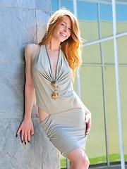 Bethany Fancy Fashion