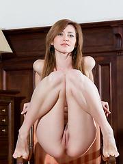 Janelle B - STEMME