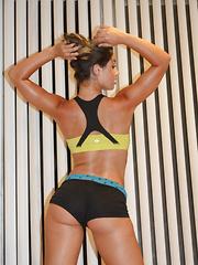 Carol Jasabe Brazilian Apparel