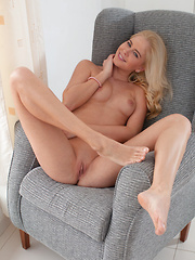 Being so seductive and naughty is what she enjoys the most when she gets to show off that tiny pussy.
